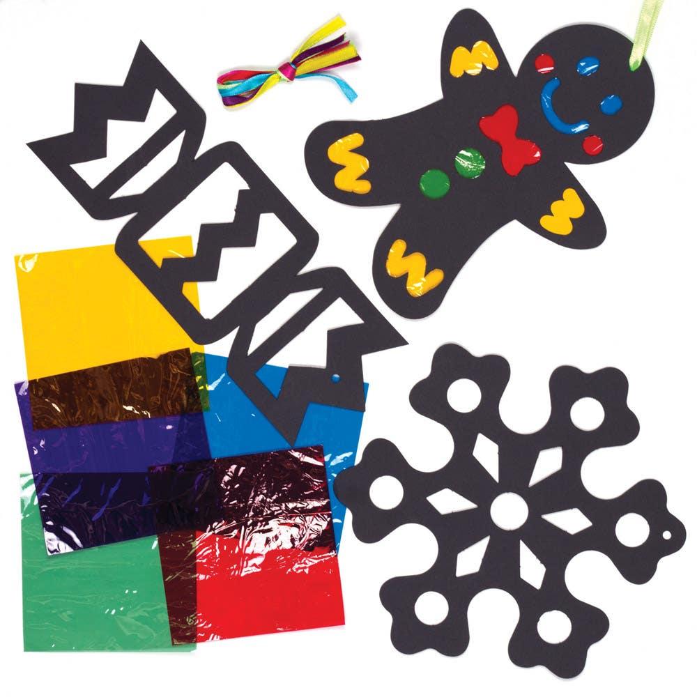 Kits décorations de...