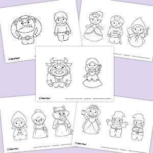 imprimable-marionnettes