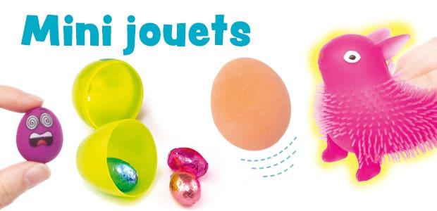 jouets pâques