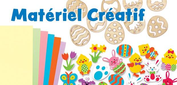 New Easter Craft Essentials