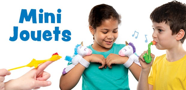 mini-jouets