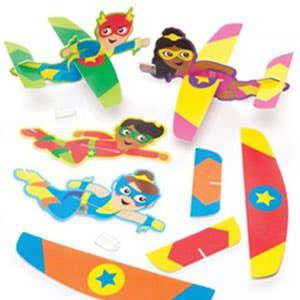 gliders--pull-back-racers--jump-ups